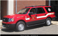 C2 - 2010 Ford Expedition On Duty Deputy Chief's Command Vehicle