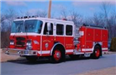 Engine Two - 2004 Emergency One Typhoon 1,250 Gallons Per Minute Pumper