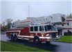 Ladder One - 2005 Emergency One Cyclone II 95-foot Rear Mount Aerial Platform